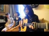 Trần My Anh, Trần Hoàng Hà, Trần Ngân Hà - Grenade Acoustic Cover