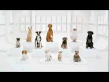 The Bark Side: 2012 Volkswagen Game Day Commercial Teaser Star Wars Super Bowl XLVI
