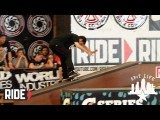 Tampa Pro 2012 Finals And Best Trick : SPoT Life Event Check