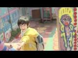 臺灣觀光首支全球電影廣告 Time For Taiwan -- My Beautiful Island 1分鐘版 2011年