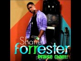Shane Forrester Praise Chant Put Your Hands Up Audio