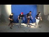 Jeddah Freestyle Crew Photo Shoot At Millimetre Productions | فريق جده فريستالرز