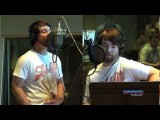 Sweetwater Minute - Vol. 125, David Cook Records At Sweetwater Studio A