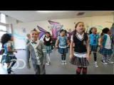 CF Academy Kids Of The Future Jonas Bros, Alicia Keys, Boys II Men Remix WorldofDance.com