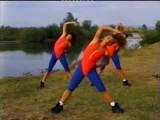 Aerobic - Spate, Talie