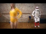 SPIKE TV Star Wars Commercial Aerobics
