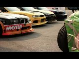 Russian Drift Series 2010 Stage 5 1080p