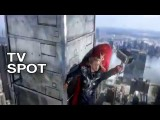 The Avengers TV Spot #7 - THOR, Throw Down The Hammer 2012 Marvel Movie