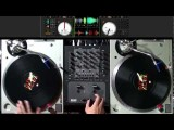 How To Dj: 3 Essential Scratches. Spin Academy