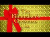 The Filmmaker's Christmas List