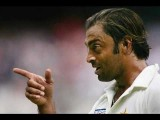 Shoaib Akhtar - A True Legend
