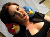 Adele PARODY Ft. Angry Birds! Key Of Awesome #38