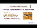 Kitchen Cupboards & Kitchen Designs Johannesburg Welkom Http: Www.madd1.org