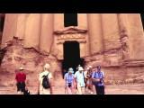 JORDANIA - VIAJANDO CON DIEGO - Amman,Petra,Mar Muerto