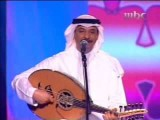 Abady Aljohr Jeddah 07 عبادي الجوهر يا اجمل الكون حفل جده