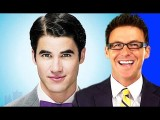 DARREN CRISS BROADWAY DEBUT!!! - Johnny Weir Wed! - Perry & Brand Split! - ICarly Ends?