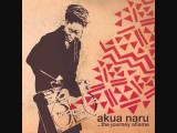 Akua Naru - Nag Champa