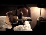Lenny Kravitz STAND Acoustic In Hotel Bedroom