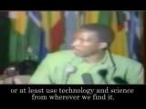 Thomas Sankara Discours Sur La Dette Sommet OUA, Addis Abeba Partie 2 2 AMTv - AFRIQUE
