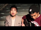 One Thing By One Direction - Cover By Albert Posis & Mark Mejia