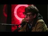 The Black Keys' Patrick Carney & Dan Auerbach In Studio Q