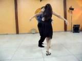 Dança De Salão - Aula De Tango - Vem Dançar - Dance A Dois - Aprenda A Dançar - Dança Tango