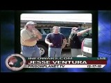 Jesse Ventura: Gov. Ventura Probes Pentagon Attack, Unreleased 9 11 Video And Missing Trillions 1 3