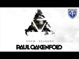 Out Now: Paul Oakenfold - Four Seasons - Winter