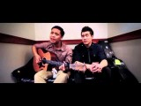 Drive Myself Crazy Cover NSYNC - Joseph Vincent & Passion
