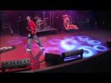 Eric Stanley: Live W Drummer Beanz