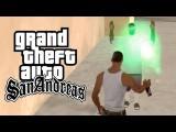 GTA San Andreas - #3: Grafitando Pessoas
