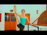 Anaheim Ballet: Andie Stops By