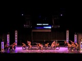 Choreo Cookies Vibe 17 FULL HD & SOUND