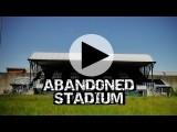 Abandoned Football Stadium Firs Park 2011 HD - Urbex Derelict Explore Abandoned Scotland