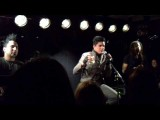 ADAM LAMBERT - WHATAYA WANT FROM ME & SLEEPWALKER LIVE @BERNS, STOCKHOLM 31 03 2010