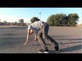 How To Breakdance | Swipes | Power Move Basics