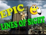 Black Ops 101, Ep. 16: EPIC Lines Of Sight!!