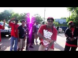 Sincere Tone Ballers Video KILLEEN TX July 10th 2010 Repping Killeen TX