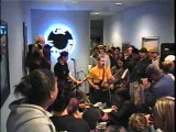 Rufio Live At Cafe La Bellissima In Rancho Cucamonga, CA 01-27-2001