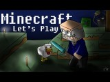 Minecraft: Lets Play Ep.68.5 - Building The Portal