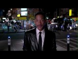 Men In Black 3 - Official Trailer #2 HD
