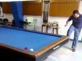 Amazing Pool Trick
