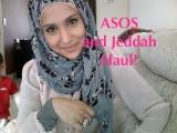 ASOS & Jeddah Haul!