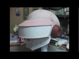 Daft Punk: Thomas Helmet In 4 Months!