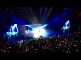 JYJ En Chile - Jaejoong Te Proteger I'll Protect You