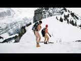 The Super Amazing Project - NAKED HIKING