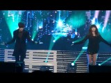 HD 15.03.2012 Love In Hanoi - Thunder MBLAQ & Hyorin SISTAR Vietnam - Korea Festival