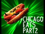 Furious Pete In Chicago - Abenteuer Leben - Part 2 2 - Weiner Circle And Meatballs