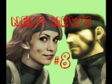 NERD NEWS 8-SOLID SNAKE IS HERE!!!