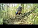 On A Thru-Hike - Appalachian Trail 2010